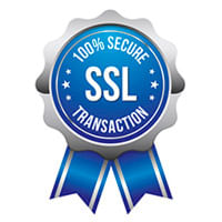 Selo SSL Secure